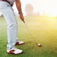 Check Out The Best Golf Courses in Connecticut!