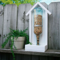 5 Creative DIY Projects to Add to Your Backyard